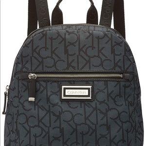 Calvin Klein Women's Backpack.NWT.